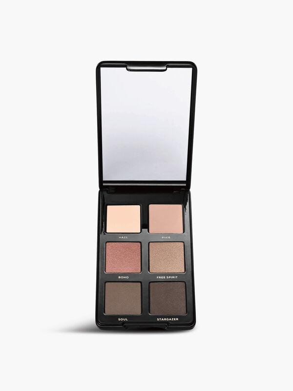 Gen Nude Eye Shadow Palette