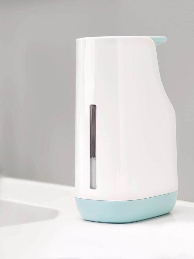 Slim™ Compact Soap Pump
