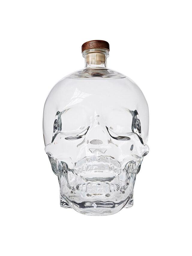 Crystal Head Vodka 3l