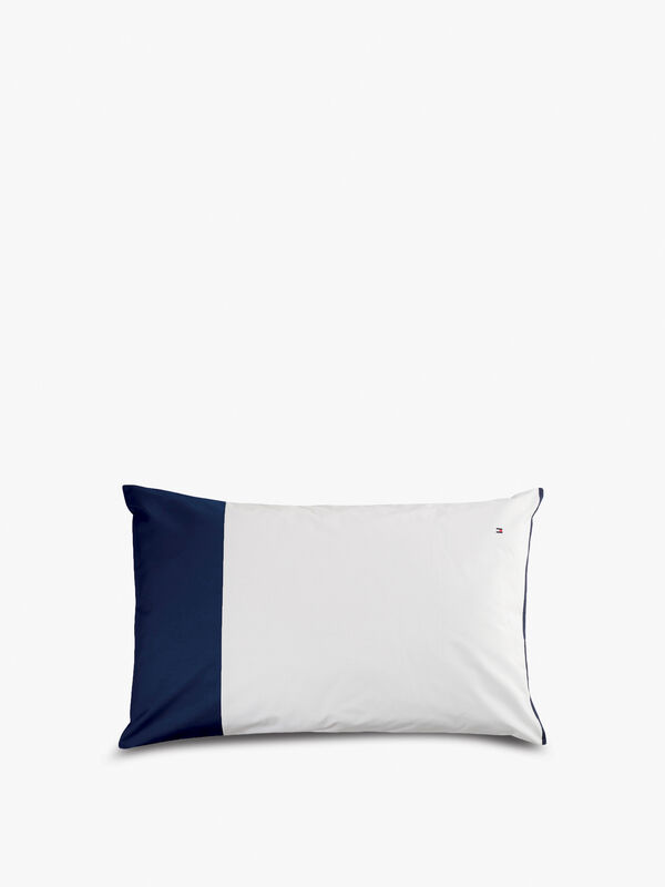 Tailor Standard Pillowcase Navy