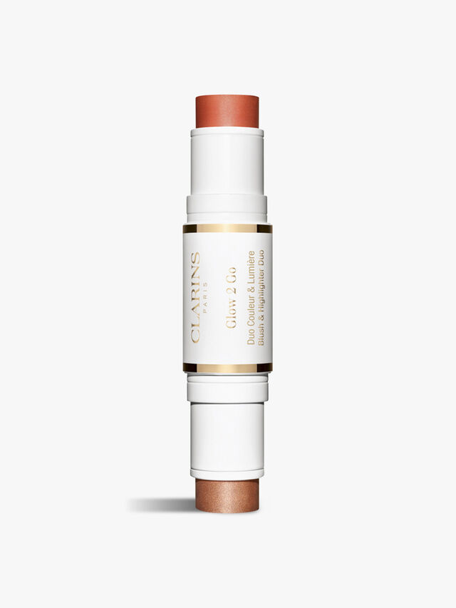 Glow 2 Go Duo Stick Highlighter