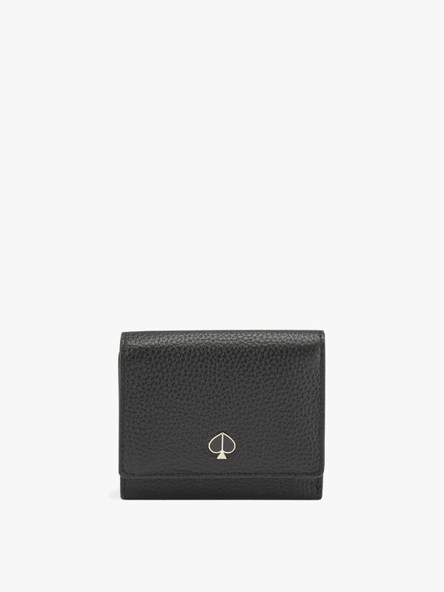 Polly Small Trifold Wallet