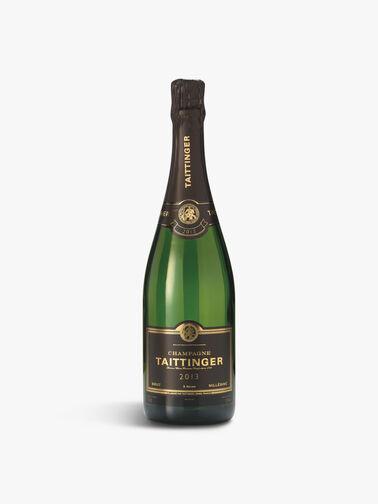 Taittinger Vintage Champagne 75cl