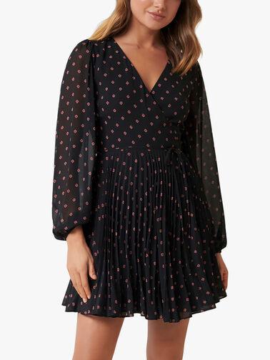 Hannah-Long-Sleeve-Printed-Skater-Dress-DR12059