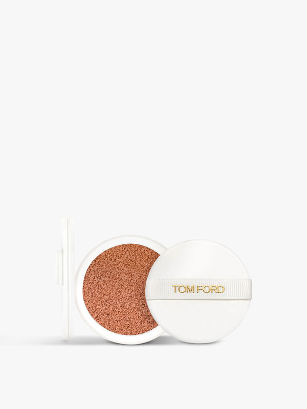 Soleil Glow Tone Up Foundation Hydrating Cushion Compact Refill