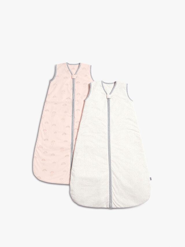 Dreampod Sleep Bag 2.5 Tog - Pack of 2