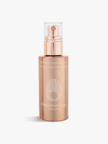 Queen of Hungary Mist Limited Edion - Rose Gold