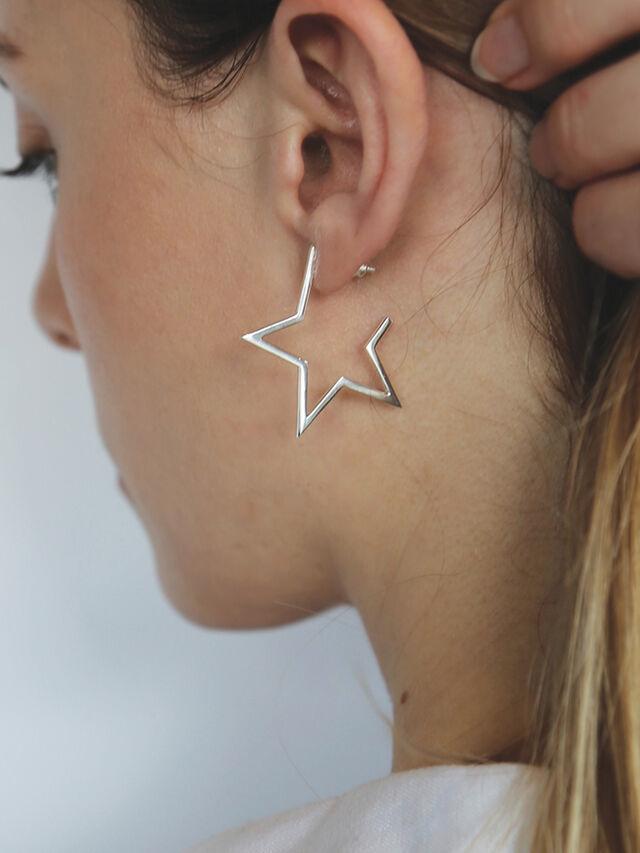 Neptune Earrings