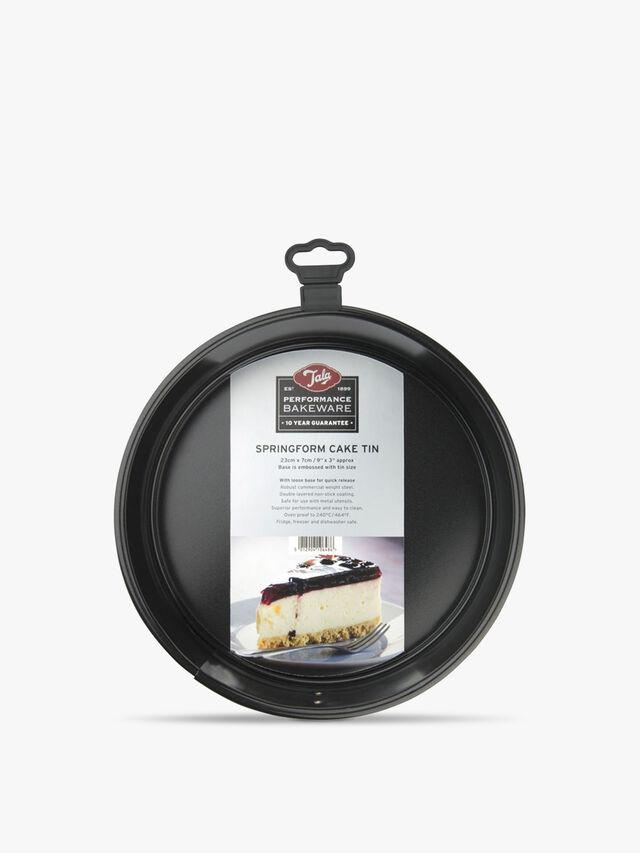 Performance Springform Cake Tin  23cm