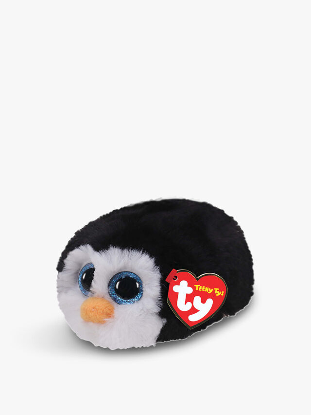 Waddles Penguin Teeny Ty