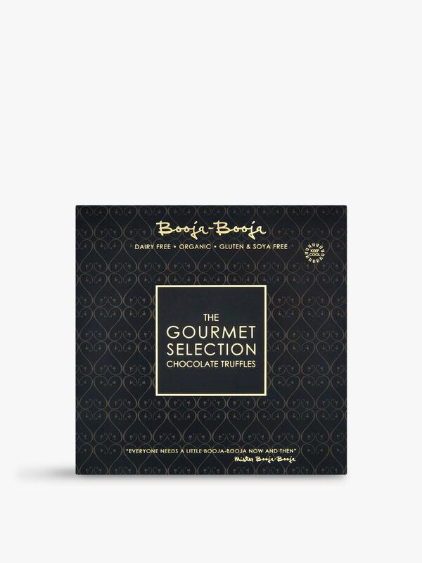 Gourmet Selection Truffles