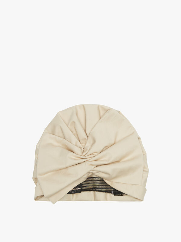 Giant Bow Turban