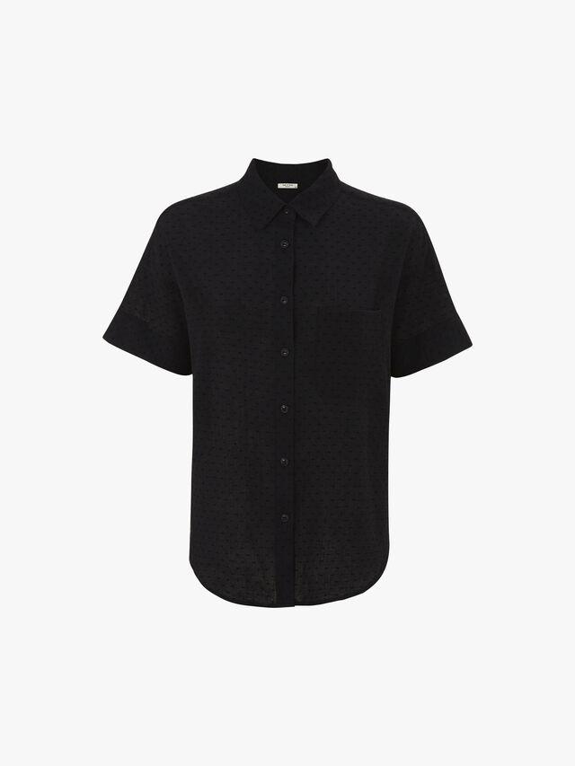 Lenny Tie Short Sleeve Shirt