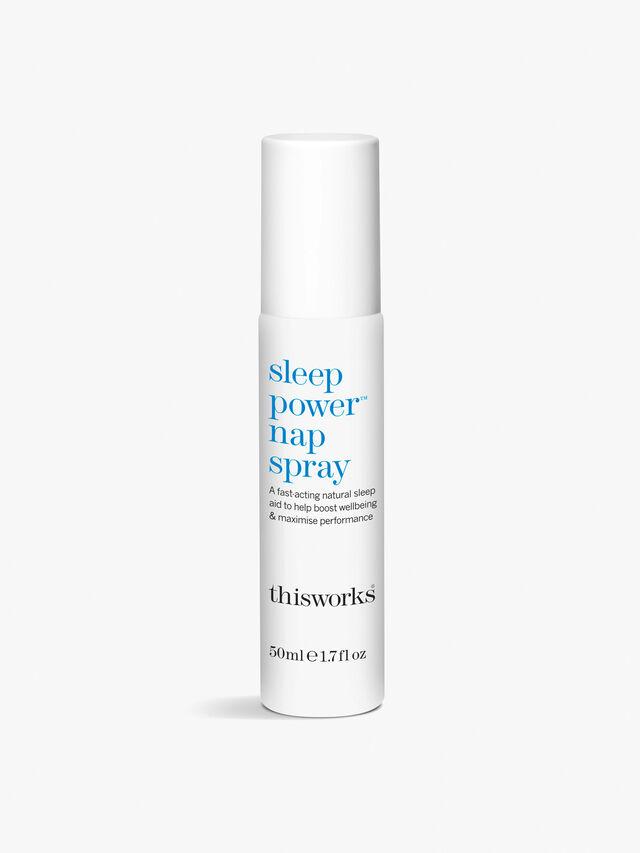 Sleep Power Nap Spray