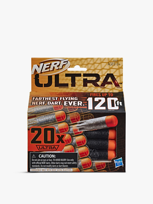 Ultra 20 Dart Refill