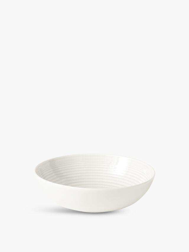 Maze Cereal Bowl 18cm