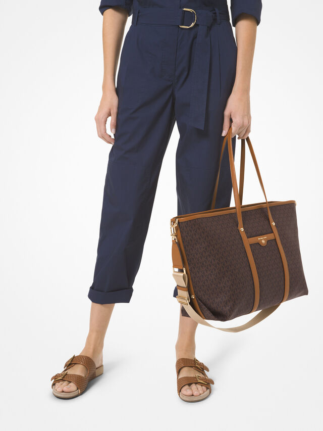 Beck Large Tote