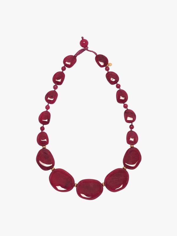 Mazie Necklace