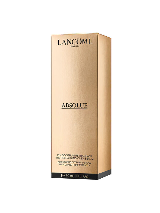 Absolue Oléo Radiance Revitalising Serum 30 ml