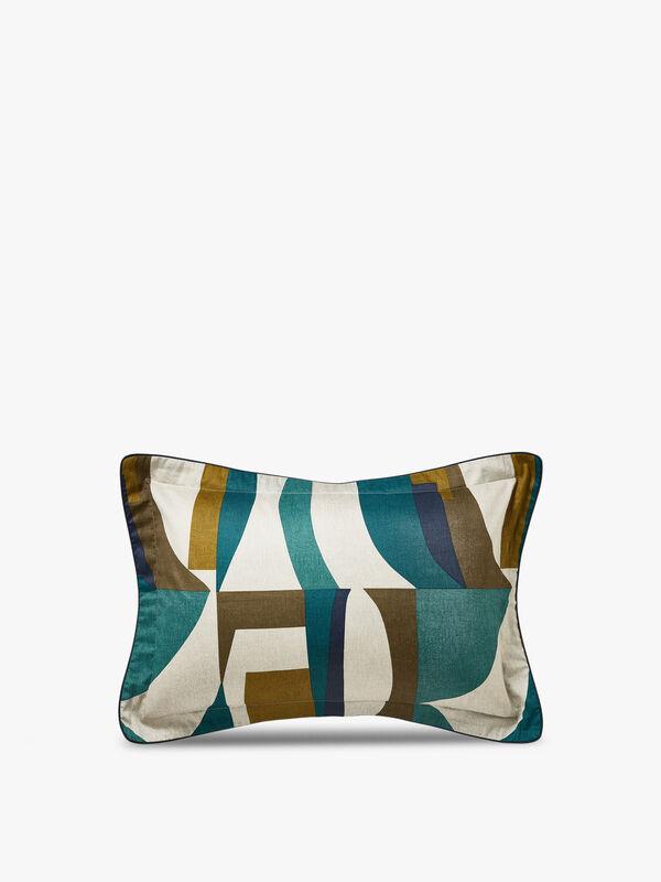 Bodega Pillow Case