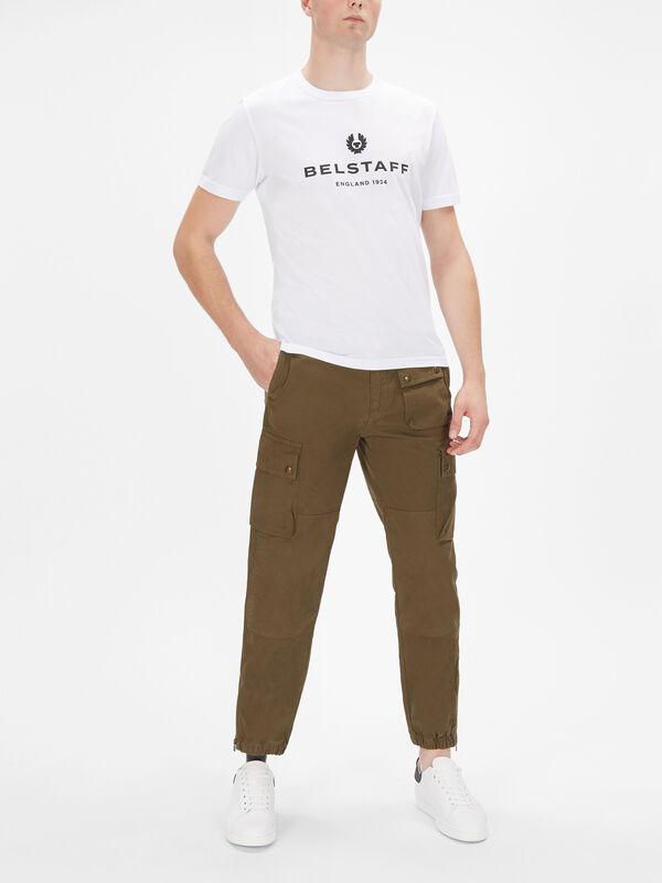 Belstaff 1924 T Shirt