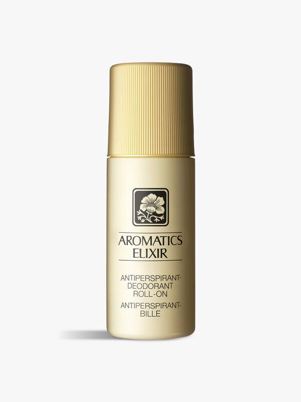 Aromatics Elixir Anti-Perspirant Deodrant