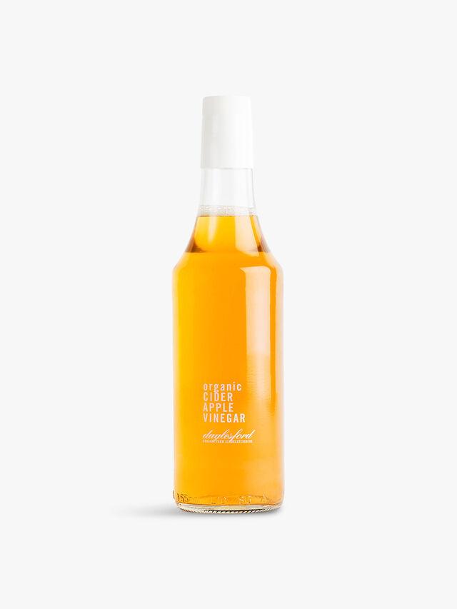 Organic Cider Vinegar 500ml