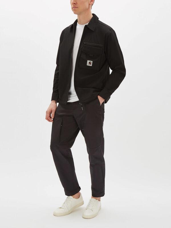 Hayes Shirt Jacket