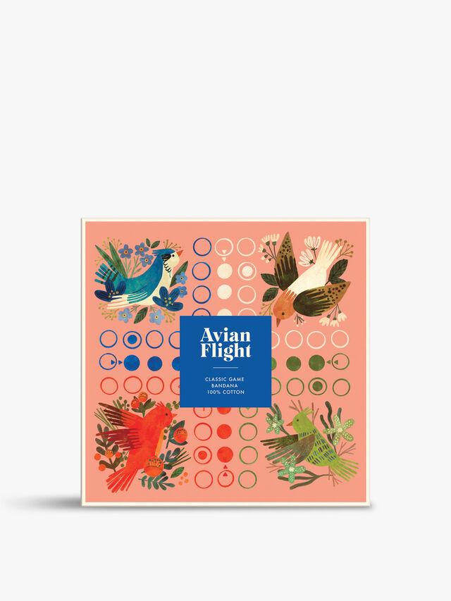 Avian Flight Classic Game Bandana