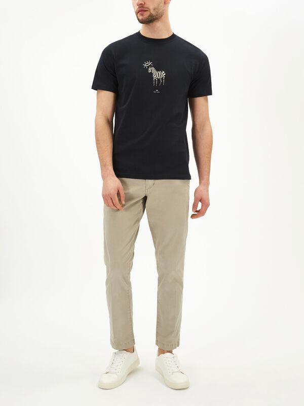 Holy Zebra T-Shirt
