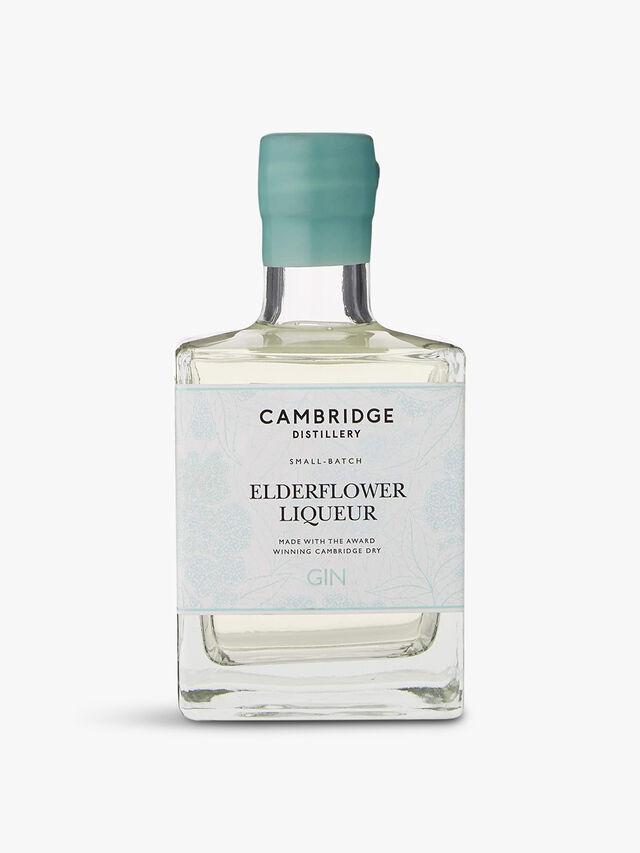 Elderflower Liqueur 50cl