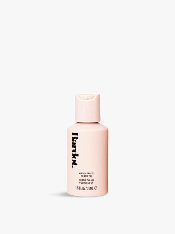 Voluminous Shampoo 50 ml