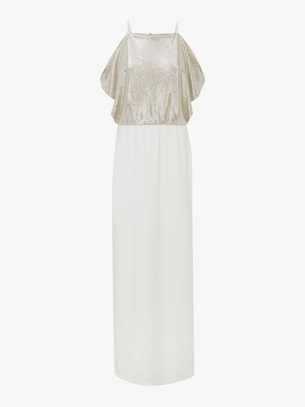 Eleene Sleeveless Cocktail Dress