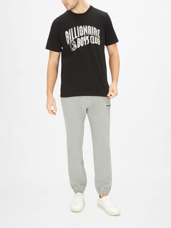 Arch Logo Glitter T-Shirt