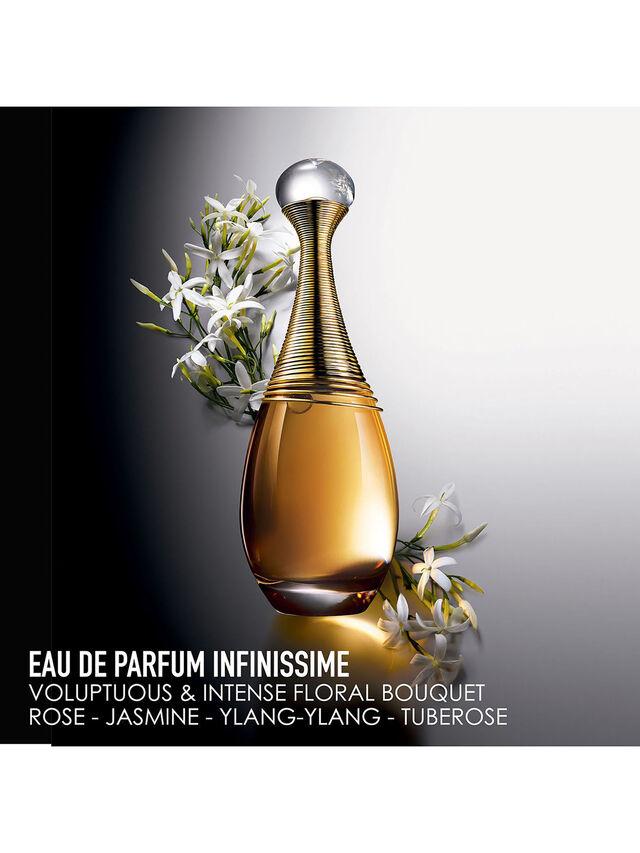 J'adore eau de parfum Infinissime 50ml