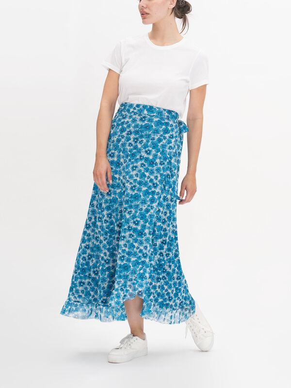 Bobo Frill Skirt