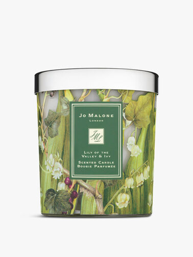 Jo Malone London Lily Of The Valley & Ivy Charity Candle 200g