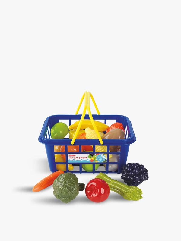 Fruit & Veg Basket