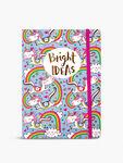 A5 Bright Ideas Notebook