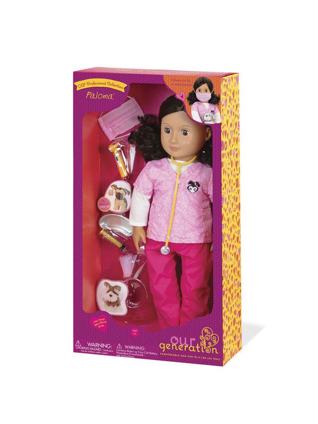 Paloma Doll