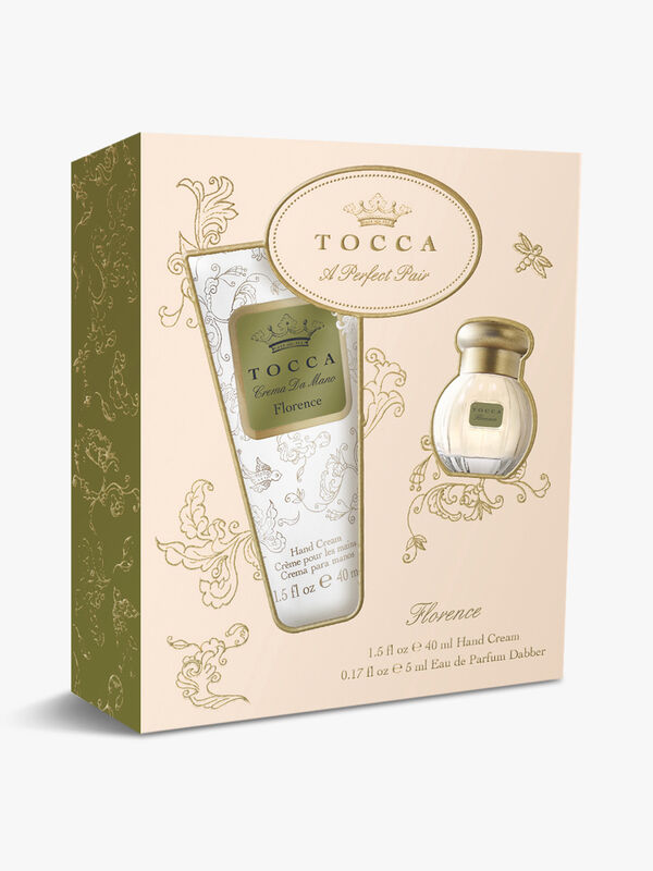 A Perfect Pair Florence Eau de Parfum Gift Set
