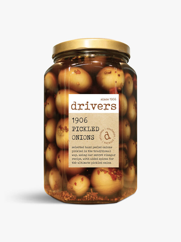 1906 Pickled Onions Giant Jar 1700g
