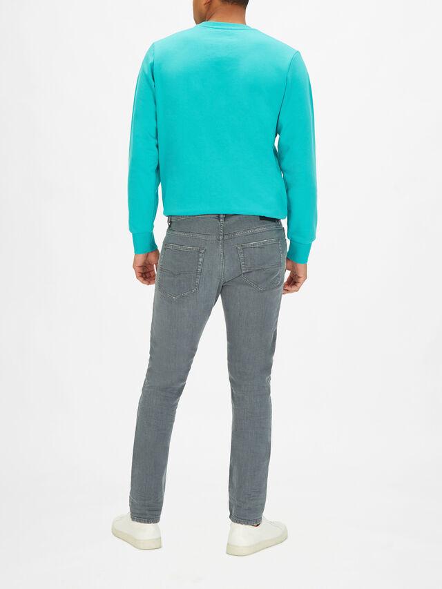 D-Luster 009Pb Slim Fit Jeans