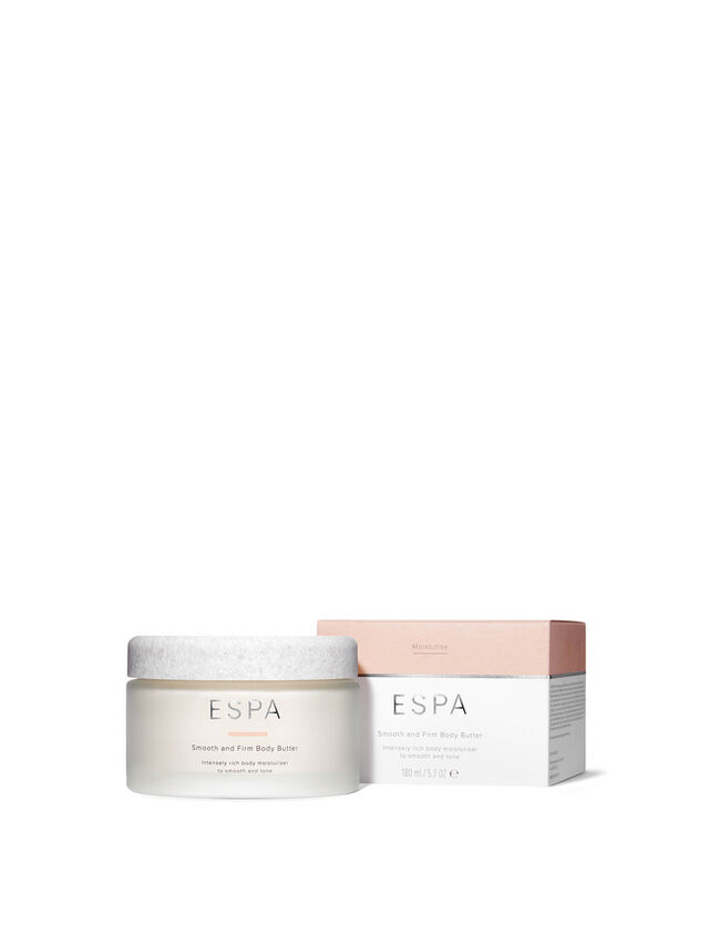 Smooth & Firm Body Butter