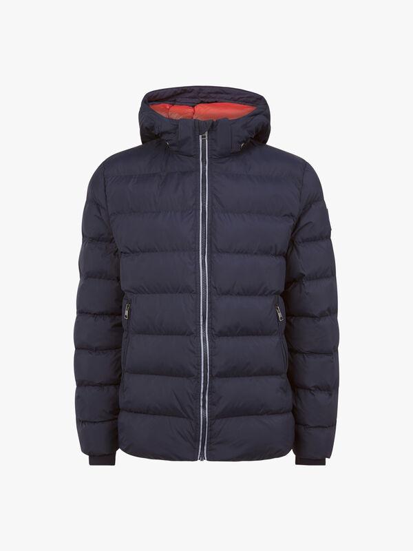 Active Cloud Jacket