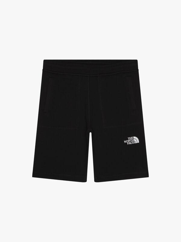 Youth Fleece Shorts