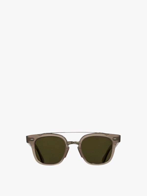High Brow Bar Sunglasses