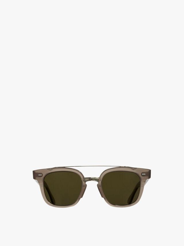 High Brow Bar Sunglasses