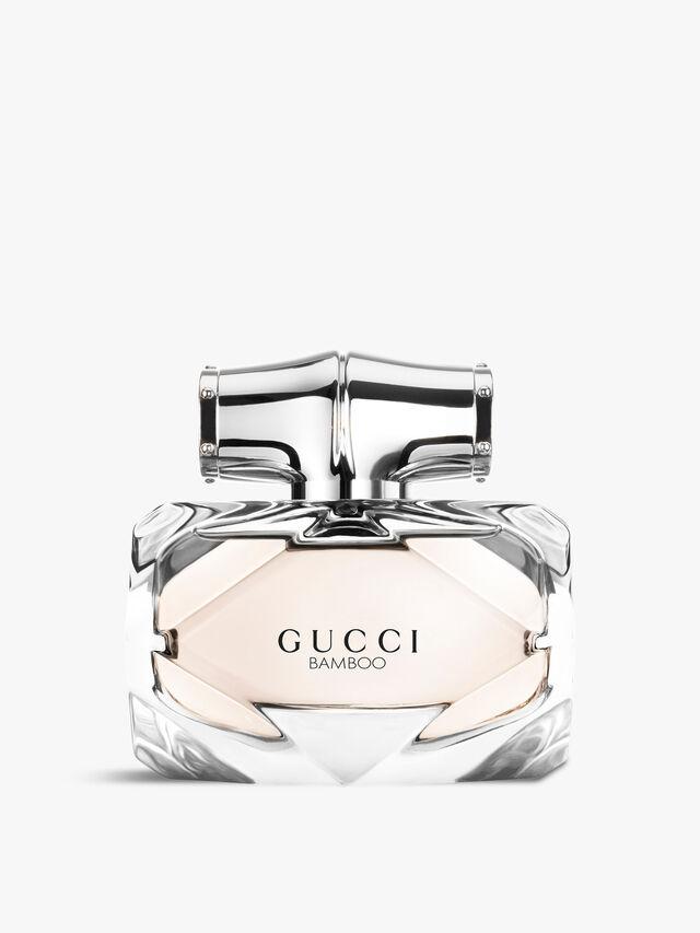 Gucci Bamboo Eau de Toilette For Her 50ml