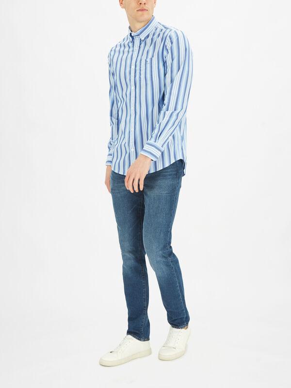 Surf Stripe Shirt
